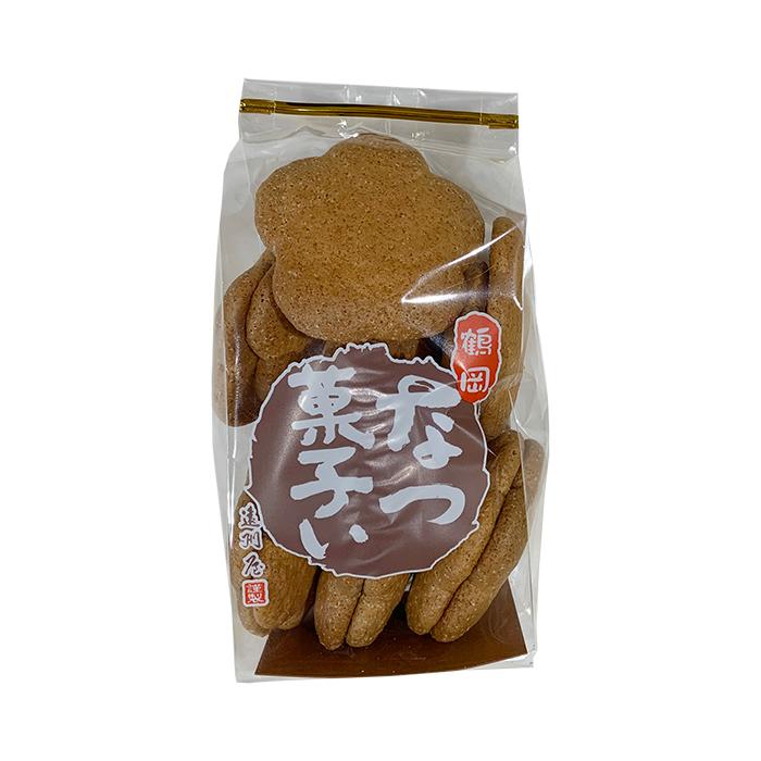 なつ菓子い 梅ボーロ/400円(税込)