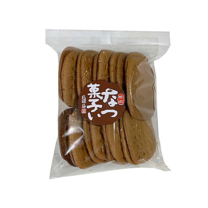 なつ菓子い 型パン/550円(税込)