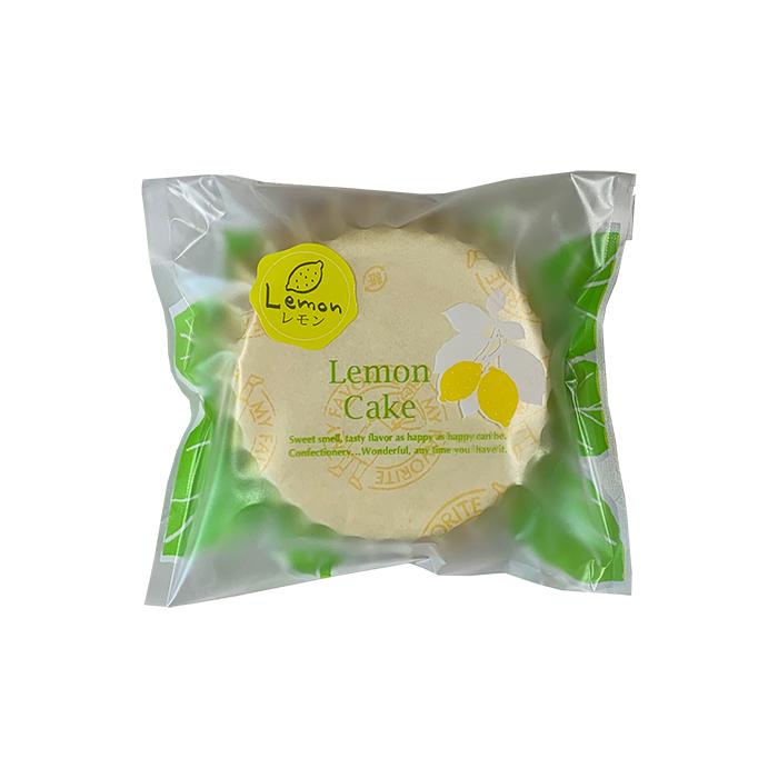 レモンケーキ/180円(税込)